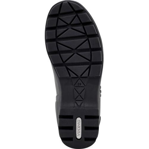 Viking Footwear Mira Warm - Bottes en caoutchouc Enfant - noir sur campz.fr ! Sites De Sortie À Partir Expédition Bas Prix France Libre yadE3L6